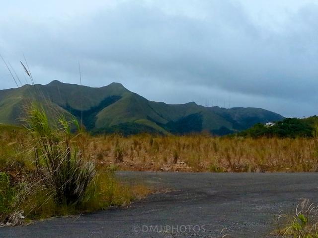 mountains-Panama